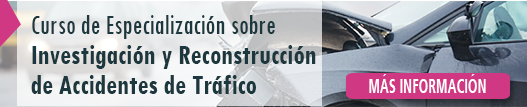 Curso Reconstrucción de Accidentes